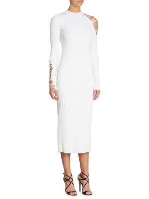 Gabriela Midi Dress
