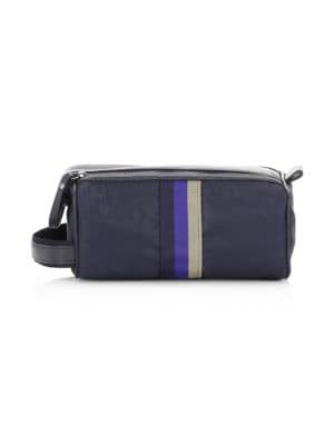 COLLECTION Nylon Dopp Kit