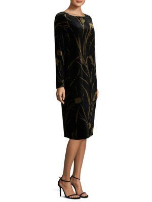 Loribel Sheath Dress