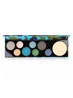 MAC Girls New Personality Palettes - $160 Value
