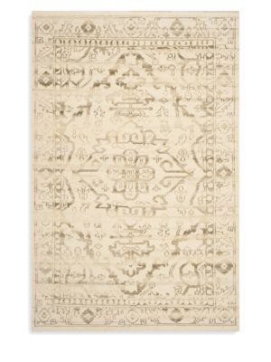 Kenya Damask Traditional Rug
