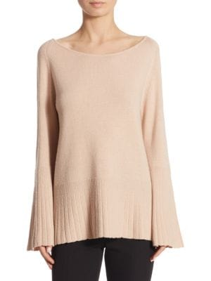 Clarette Boatneck Sweater