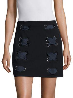 Leni Mini Skirt