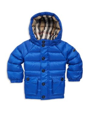 Baby's & Toddler's Lach Puffer Jacket