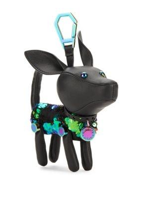 Sophie Summer Dog Bag Charm