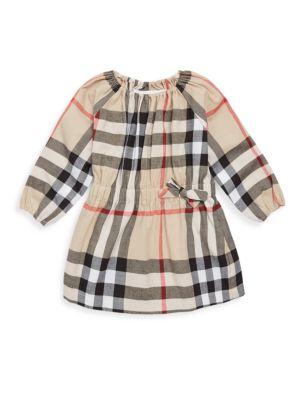 Baby's & Toddler's Kady Cotton Dress