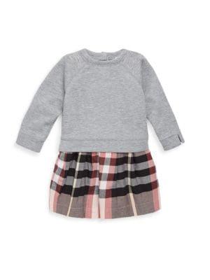 Baby's & Toddler's Fran Dress