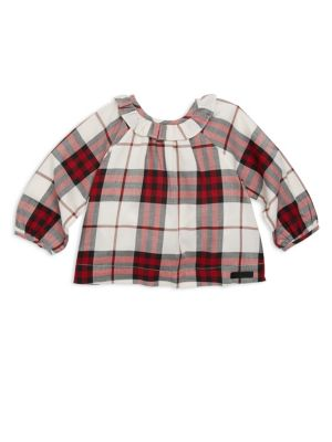 Baby's & Toddler's Karla Cotton Blouse