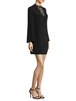 Starla Silk Dress