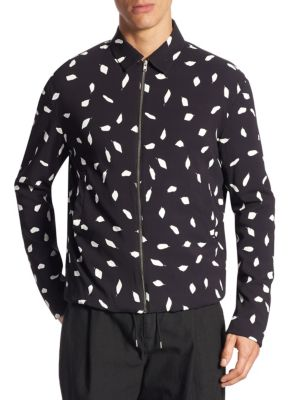 Aojama Zip Jacket
