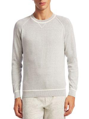 MODERN Cotton Sweater