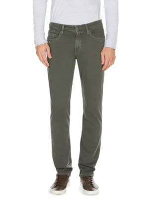 Federal Slim Straight Fit Jeans