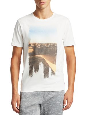 Gallery Cotton Tee