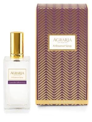 Lavender & Rosemary AirEssence Spray