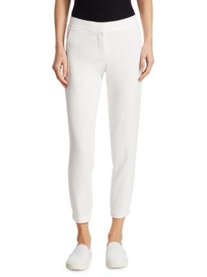 Florette Cropped Pants