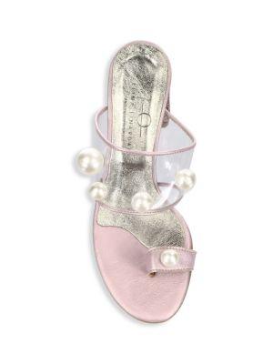 Elina Linardaki Zero Gravity Toe Ring Sandals gjBGXgG