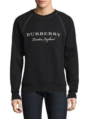 Taydon Raglan Sleeve Sweatshirt
