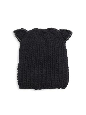 Felix Chunky Wool Hat
