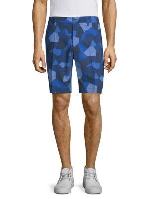 Golf Eloy Micro Stretch Shorts 0400095767209