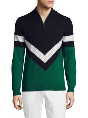 Golf Marten True Wool Sweater 0400095768147