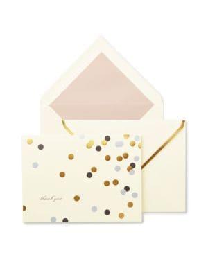 Bridal Thank You Card Set