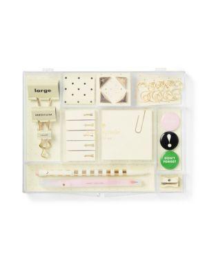 Stationery Tackle Box