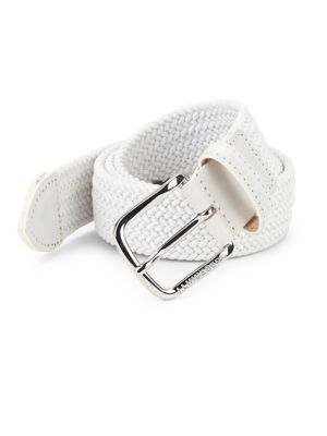 Golf Chapper Braided Belt 0400095773047