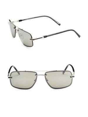 Spall Aviator Sunglasses