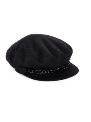 Marina Cashmere Hat