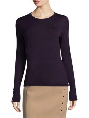 Frankie Wool Sweater
