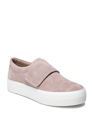 Cage Suede Sneakers 0400095803145