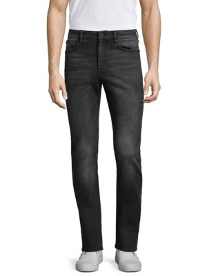 DL1961 1961 RUSSELL SLIM STRAIGHT FIT JEANS