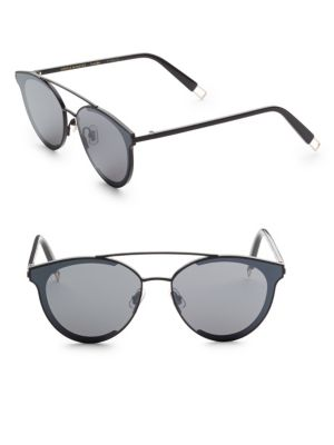 Last Bow Tinted Aviator Sunglasses