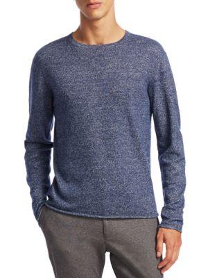 MODERN Melange Merino Sweater