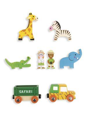 Mini Safari Story Set