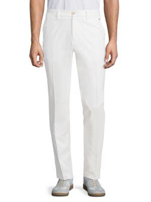 Golf Ellott Regular Stretch Trousers 0400095819278