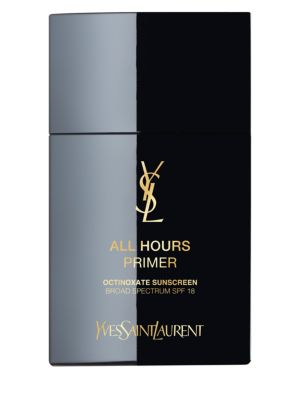 All Hours Primer Octinoxate Sunscreen SPF 18