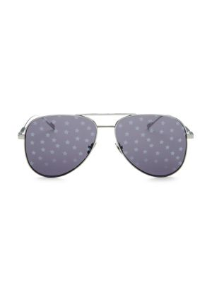 Starry Aviator Sunglasses