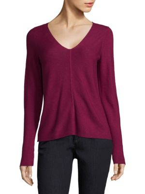 Hibis Long-Sleeve Top