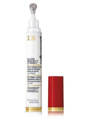 CELLCOSMET SWITZERLAND Cellcosmet CellUltra Eye Serum Xt/0.5 oz.