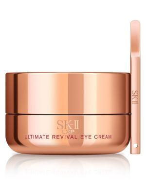 LXP Ultimate Revival Eye Cream