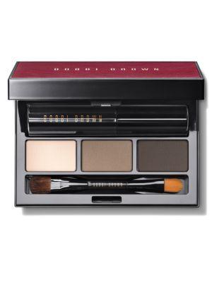 Soft Smokey Shadow & Mascara Palette