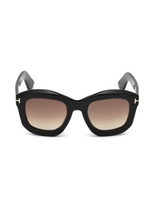 Julia Square Sunglasses