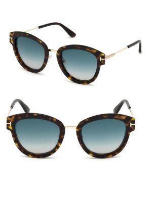Mia Cat Eye Sunglasses