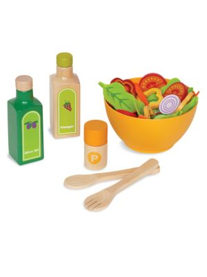 Garden Salad Toy Set