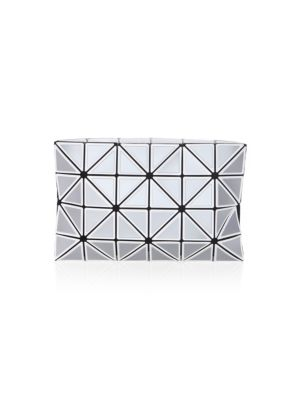 Lucent Inlaid Clutch