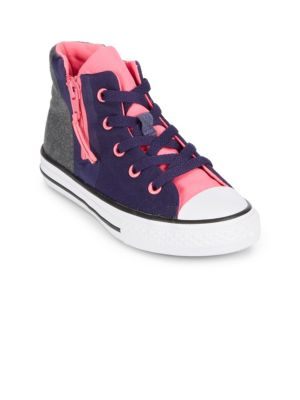 Sport Canvas Sneakers