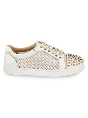 AC Vieria Spikes Sneakers