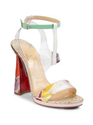 Artisandale Wedge Sandals