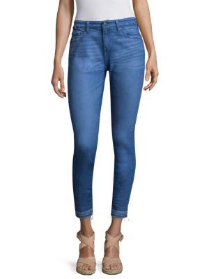 Poolside Wash Skinny Jeans